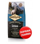 CARNILOVE Salmon for Adult - 12 kg