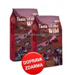 Taste of the Wild - Southwest Canyon 2 x 13 kg DOPRAVA ZDARMA