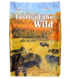 Taste of the Wild - High Praire 2kg