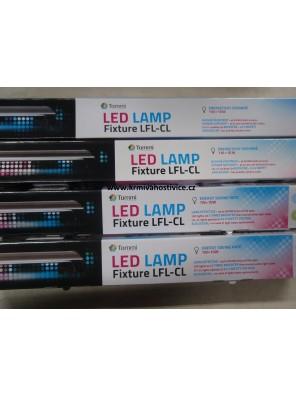 Tommi LED osvětlení LFLC-500 12W, 50cm (W/B) modro-bílá